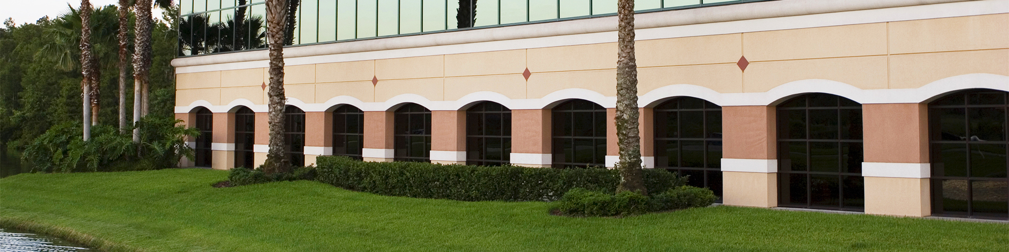 Commercial Landscaping in New Smyrna Beach, FL
